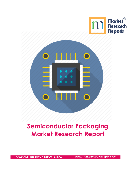 Semiconductor Packaging Market Research Reports