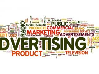 The global advertising industry Report