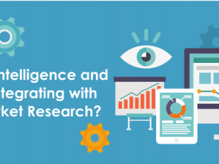 How Artificial Intelligence and Big Data are Integrating with Traditional Market Research?
