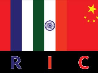 BRICS - Brazil, Russia, India, China, South Africa
