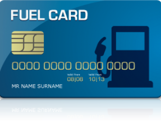 fuel card market
