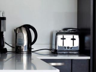 World Domestic Kitchen Appliance Market