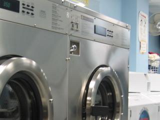 World Domestic Laundry Appliance Market