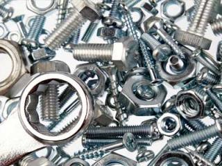 World Metal Fastener Market to Grow 3.9% annually from 2014 to 2018