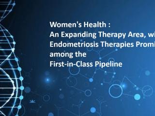 Therapeutics Scenario and Growth Prospects Across Endometriosis - Pipeline
