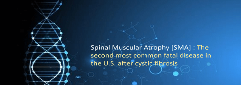 Spinal Muscular Atrophy (SMA) - Market Insights, Epidemiology and Market