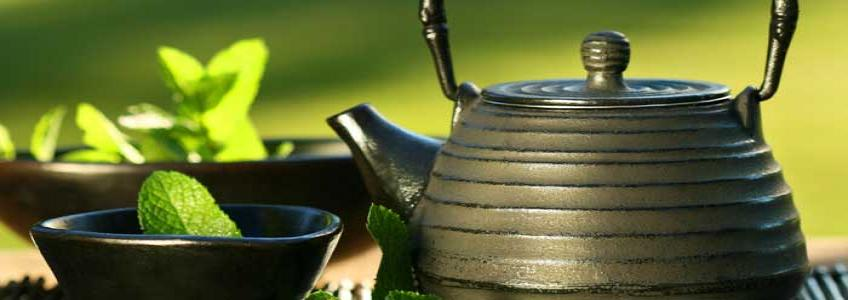 World Tea Market to Grow 5.8% annually from 2015 to 2019