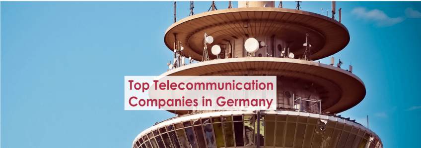 Top Telecom Companies in Germany | Market Research Reports® Inc