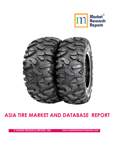 Asia Tire Market Report and Database