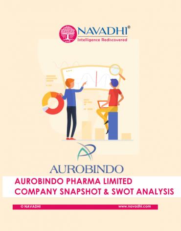 Aurobindo Pharma Limited - Company Snapshot & SWOT Analysis