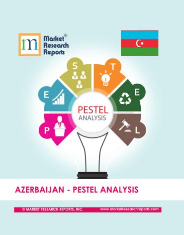 Azerbaijan PESTEL Analysis Market Research Report