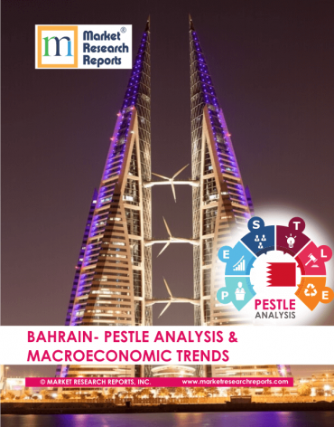 Bahrain PESTLE Analysis & Macroeconomic Trends Market Research Report