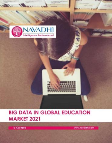 Big Data in Global Education Market 2021