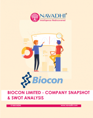Biocon Limited - Company Snapshot & SWOT Analysis