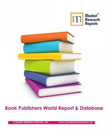 Book Publishers World Report & Database