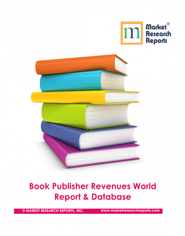 Book Publisher Revenues World Report & Database