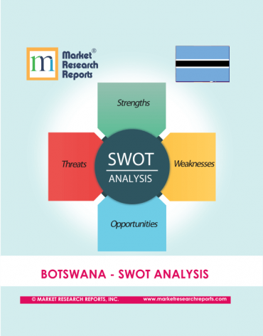 Botswana SWOT Analysis Market Research Report