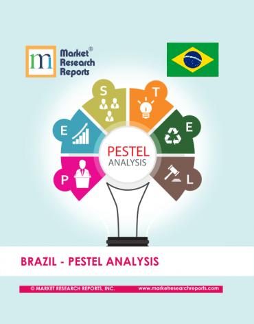 Brazil PESTEL Analysis Market Research Report