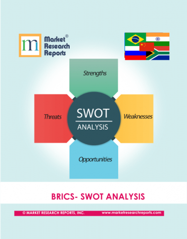 BRICS SWOT Analysis Market Research Report