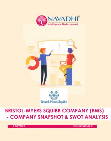 Bristol-Myers Squibb - Company Snapshot & SWOT Analysis
