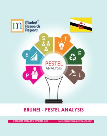 Brunei PESTEL Analysis Market Research Report