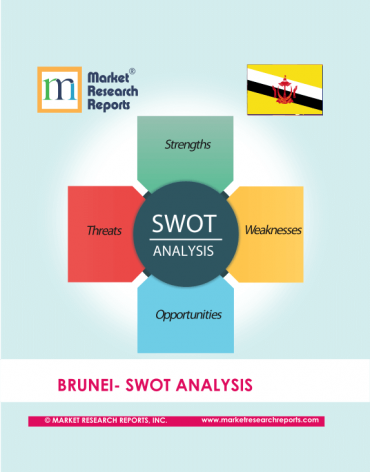Brunei SWOT Analysis Market Research Report