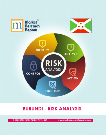 Burundi Risk Analysis Market Research Report