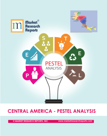 Central America PESTEL Analysis Market Research Report