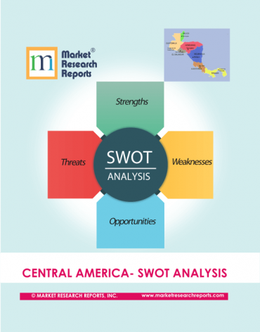 Central America SWOT Analysis Market Research Report