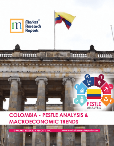 Colombia PESTLE Analysis & Macroeconomic Trends Market Research Report