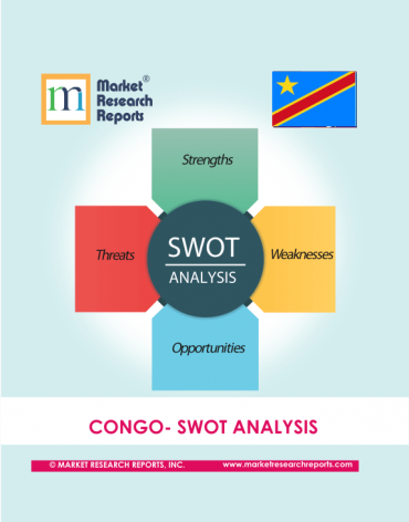 Congo SWOT Analysis Market Research Report