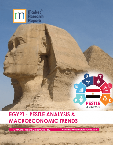 Egypt PESTLE Analysis & Macroeconomic Trends Market Research Report