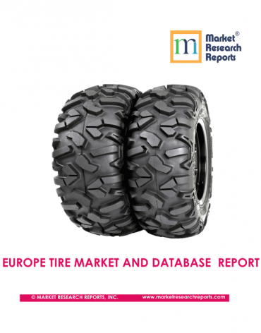 Europe Tire Market Report and Database