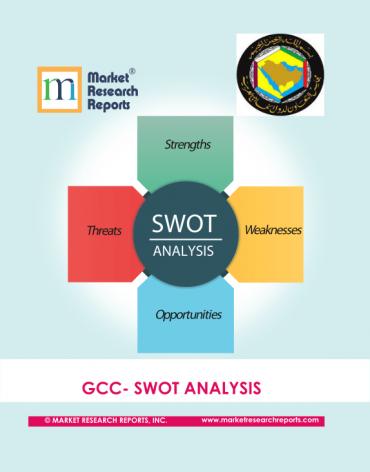 GCC SWOT Analysis Market Research Report