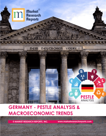 Germany PESTLE Analysis & Macroeconomic Trends Market Research Report
