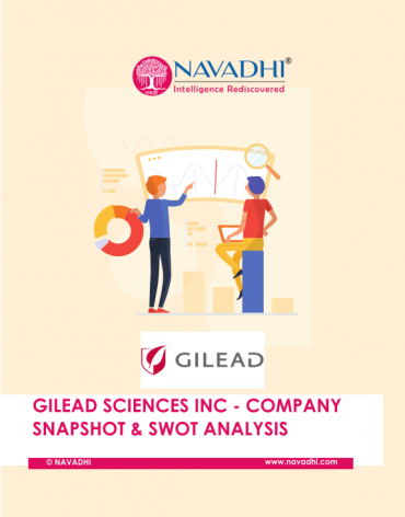 Gilead Sciences, Inc.- Company Snapshot & SWOT Analysis