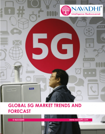 Global 5G Market Trends and Forecast