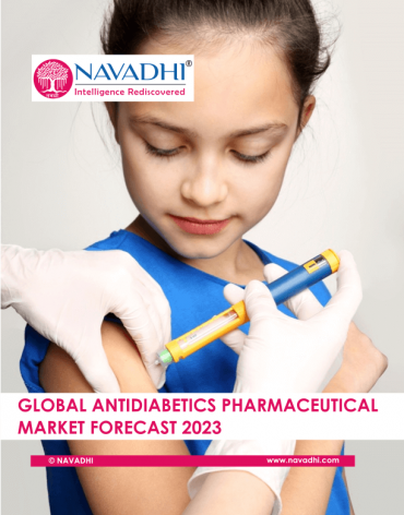 Global Antidiabetics Pharmaceutical Market Forecast 2023