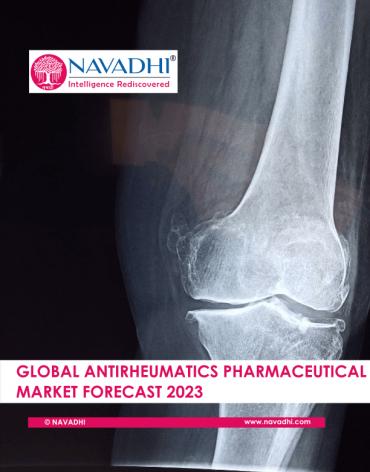 Global Antirheumatics Pharmaceutical Market Forecast 2023