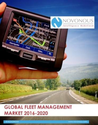 Global Fleet Management Market 2016 - 2020
