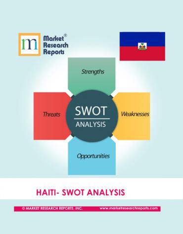 Haiti SWOT Analysis Market Research Report
