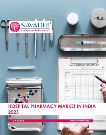 Hospital Pharmacy Market in India 2023