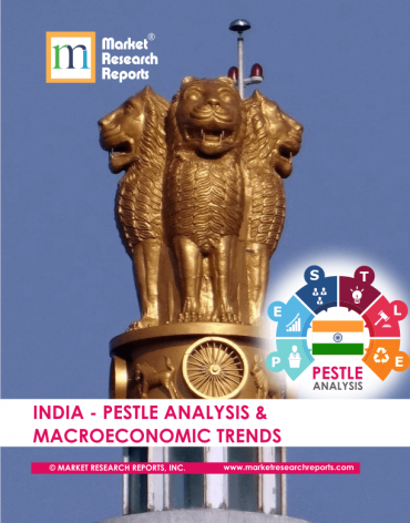 India PESTLE Analysis & Macroeconomic Trends Market Research Report