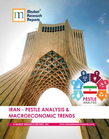Iran PESTLE Analysis & Macroeconomic Trends Market Research Report