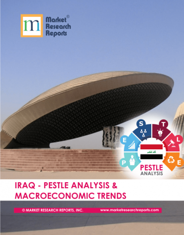 Iraq PESTLE Analysis & Macroeconomic Trends Market Research Report
