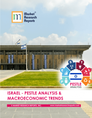 Israel PESTLE Analysis & Macroeconomic Trends Market Research Report