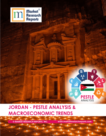 Jordan Market Research Reports, PEST Analysis and Industry Trends