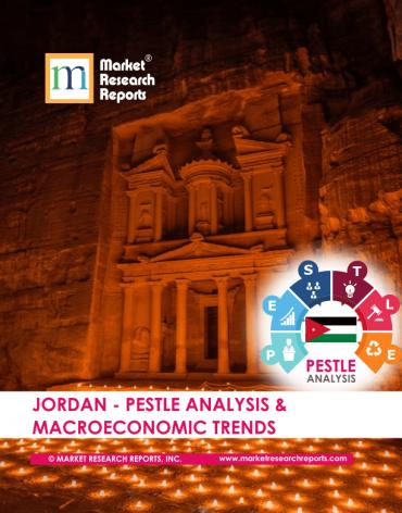 Jordan PESTLE Analysis & Macroeconomic Trends Market Research Report