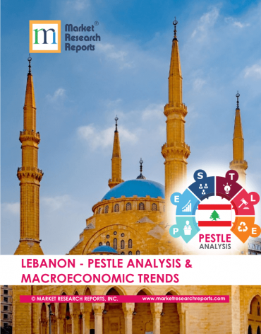 Lebanon PESTLE Analysis & Macroeconomic Trends Market Research Report