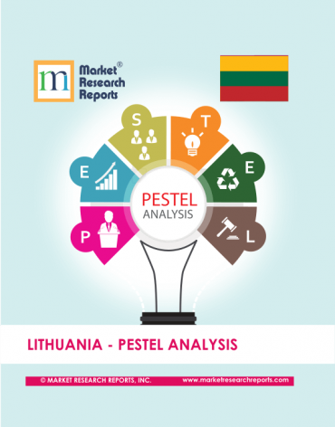 Lithuania PESTEL Analysis Market Research Report
